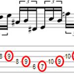 chromatic approach chord