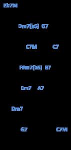 reharmonization 6