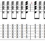 Rhythmic exercise 11