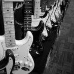guitar models