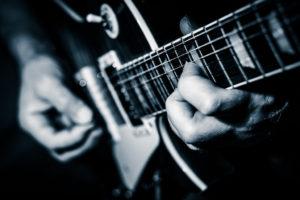 guitarrist module 5