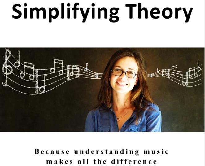 music theory ebook