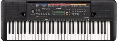 PSR-E263 – Yamaha